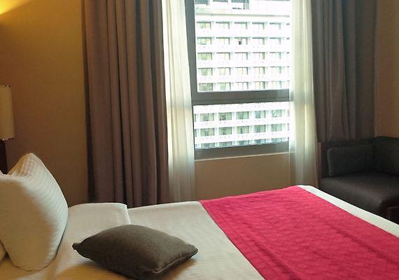 HOTEL MONROE BEIRUT